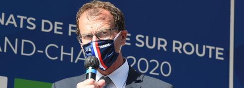Cyclisme: Callot balaie Guimard pour la présidence de la Fédération française