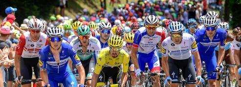 Cyclisme : en septembre, le Tour de France rêve d'un été indien