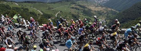 En septembre, le Tour de France entre inédit et inconnues