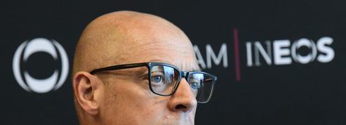 Tour de France : Brailsford évoque le droit de retrait d'Ineos
