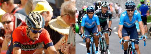 Vuelta 2018 : À qui le Tour ?