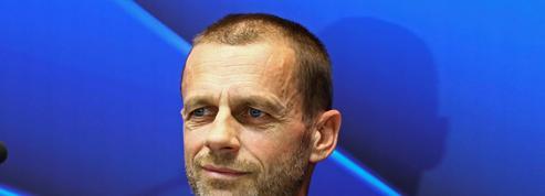 Bientôt l'instauration d'un salary-cap dans le foot en Europe ?