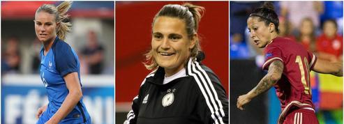 Formule inédite, stars, France : 6 raisons de regarder l'Euro de foot féminin