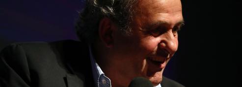 Michel Platini et ses mille et une vies