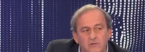 Platini : « J'ai une dernière aventure à vivre donc il ne faut pas que je me trompe »