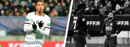 Tops/Flops Belfort-Rennes : Raphinha et Del Castillo brillent, Belfort trop imprécis