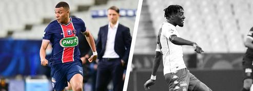 Tops/Flops Monaco-PSG : la Coupe pour Paris, l'erreur de Disasi