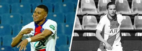 Tops/Flops Montpellier-PSG : Mbappé si indispensable, Paris s'est fait peur