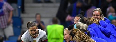 Coupe du monde féminine 2019 : Les Etats-Unis retrouveront l'Espagne en 8e de finale