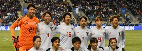 Le Japon, un test de taille pour les Bleues