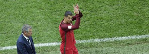 Ronaldo et le Portugal déroulent, la Russie s'arrête là