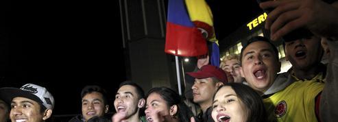 Quand les supporters sud-américains découvrent la Russie