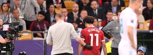 Salah absent «trois à quatre semaines»