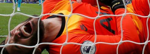 Lloris, capitaine blessé, forfait pour l'Islande et la Turquie
