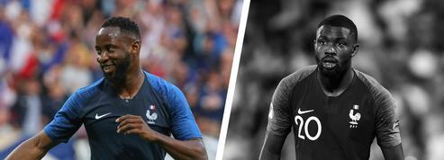 Tops/Flops France-Croatie : Dembélé en patron, Thuram discret