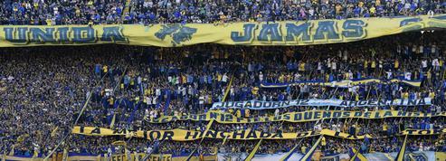 Boca-River : dans les coulisses du derby foot le plus chaud de l'année