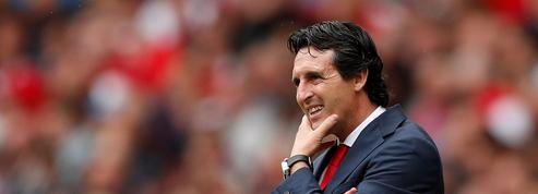 Arsenal : Emery déjà sous pression