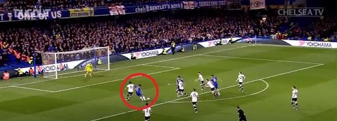 Desailly, Hazard, Gallas : le top 5 des buts de Chelsea face à Tottenham dans les dernières minutes