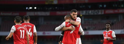 Battu par Arsenal, Liverpool n'effacera pas les records de Manchester City