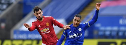 Leicester et Manchester United dos à dos en ouverture du Boxing Day