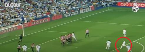 Benzema, Roberto Carlos, Ramos : les plus beaux buts du Real contre l'Athletic Bilbao