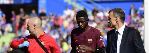 Barcelone : comment jouer sans Ousmane Dembélé ?