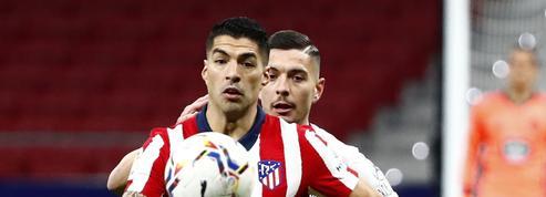 Porté par un nouveau style de jeu, l'Atlético peut frapper un grand coup contre le Real