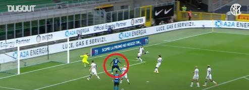Fiorentina-Inter : le résumé de l'incroyable match aller (4-3)