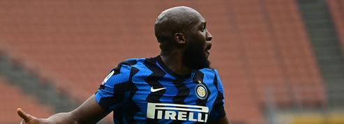 L'Inter Milan écoeure les Rossoneri