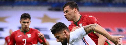 Les Bleus déroulent face à la Bulgarie avant l'Euro 2020