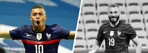 Tops/Flops France-Pays de Galles : Mbappé de gala, Benzema pas en réussite