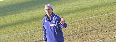Cinq moments clés de Raymond Domenech entraîneur