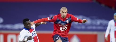 Leader de Ligue 1, Lille joue la carte turque avec réussite