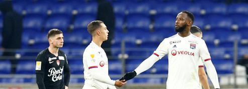 Lyon renverse Bordeaux et se rapproche du podium