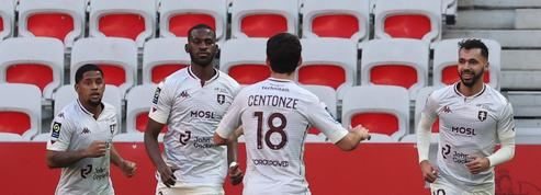 Ligue 1 : Les bonnes affaires de Lens et Metz