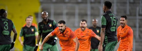 Montpellier voyage toujours bien et se rapproche du podium