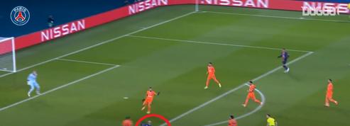 Mbappé, Neymar, Kean : les plus beaux buts du Paris Saint-Germain en 2020