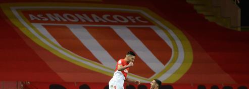 Monaco, l'orgueil du champion