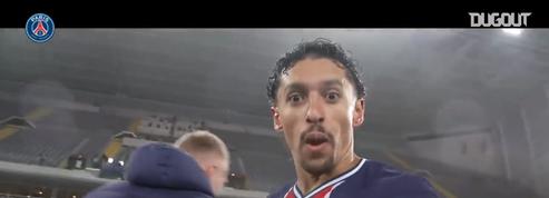 OM-PSG : les coulisses de la victoire parisienne lors du Trophée des champions (2-1)