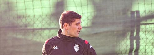 Robert Moreno, nouvel entraîneur de Monaco : «Vouloir gagner, c'est juste des mots»