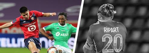 Tops/Flops du multiplex de Ligue 1 : Lille garde la maîtrise de son destin, les Crocos nîmois au purgatoire
