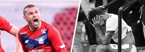 Tops/Flops Lyon-Lille : Yilmaz en détonateur, l'erreur fatale de Paqueta