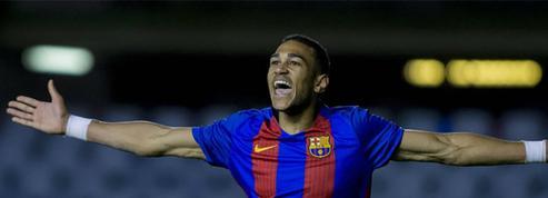 Barça, «Titi», Golazo : 5 choses à savoir sur Jordi Mboula, la nouvelle pépite monégasque