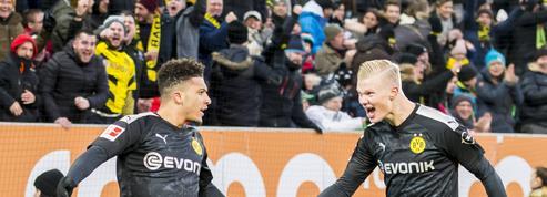 Dortmund-PSG: Comment le Borussia vit à travers la culture de la jeunesse