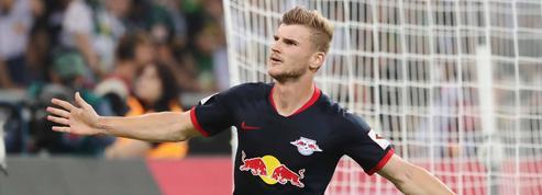 Red Bull et Leipzig déploient leurs ailes et visent les sommets