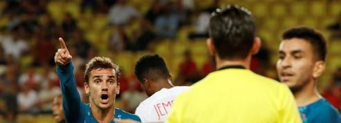 L'Atlético Madrid portée par ses champions du monde