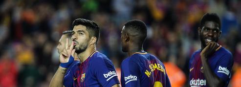 Le Barça post-Neymar passe au révélateur turinois