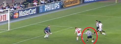 Ligue des champions : dans le rétro avec le numéro de Zidane face à l'Ajax