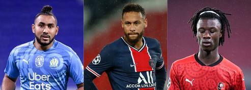 1 point sur 9, aucune victoire ... Le début raté des clubs français en Ligue des champions