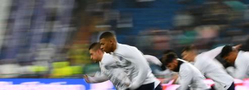 Real Madrid-Paris SG : le choc en images